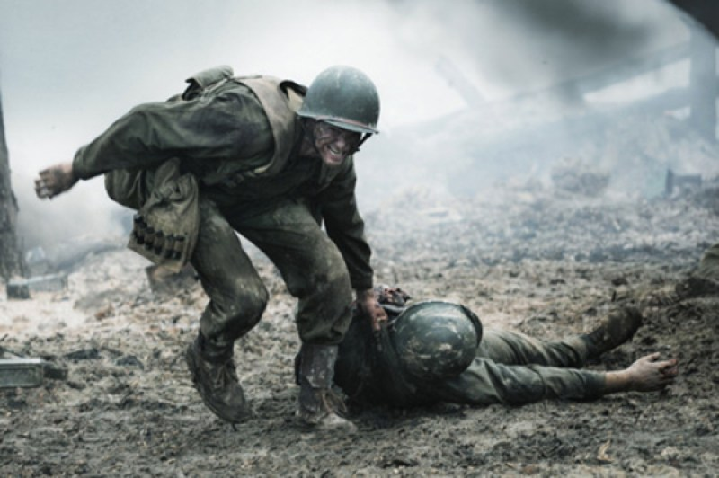Hacksaw Ridge review – Great acting, great war story, predictable execution 5
