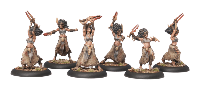 PETA calls for a ban on plastic fur worn by Warhammer figures 2