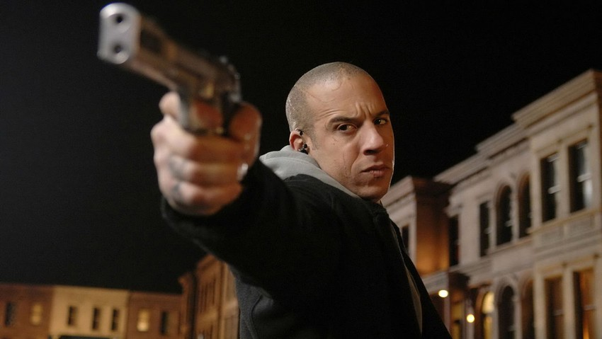 Vin Diesel says Paramount want to make xXx 4 3