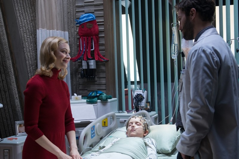 The 9th Life of Louis Drax review (DVD) – Calling fans of The Sixth Sense 4