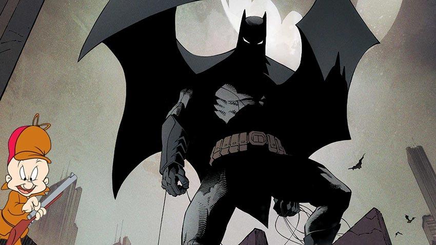 Batman-and-Fudd