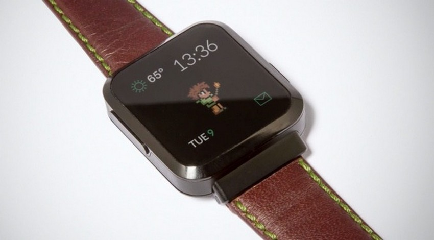 Can gaming on your smartwatch work? 6