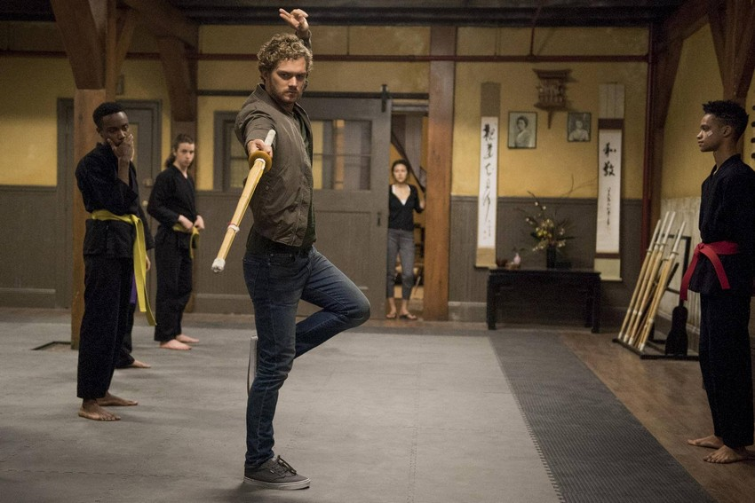 Marvel's Iron Fist season 1 review - A misguided and middling adaptation 8