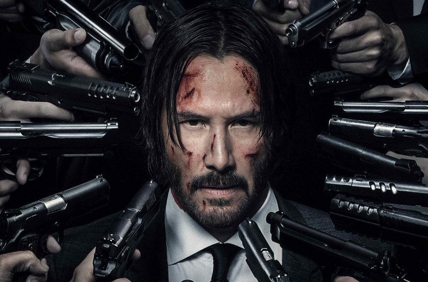 John Wick 3 gets a release date; Halle Berry, Mark Dacascos and more join the cast 2