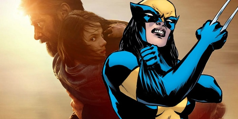 Logan director James Mangold keen to make more films about X-23 2