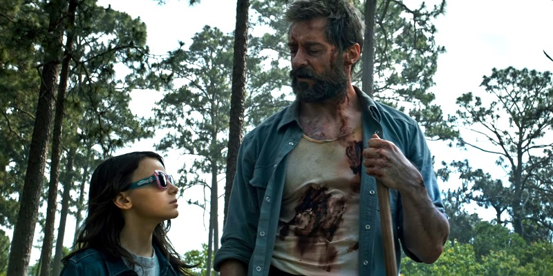 Logan review - The bloody good Wolverine movie we've all been waiting for 7
