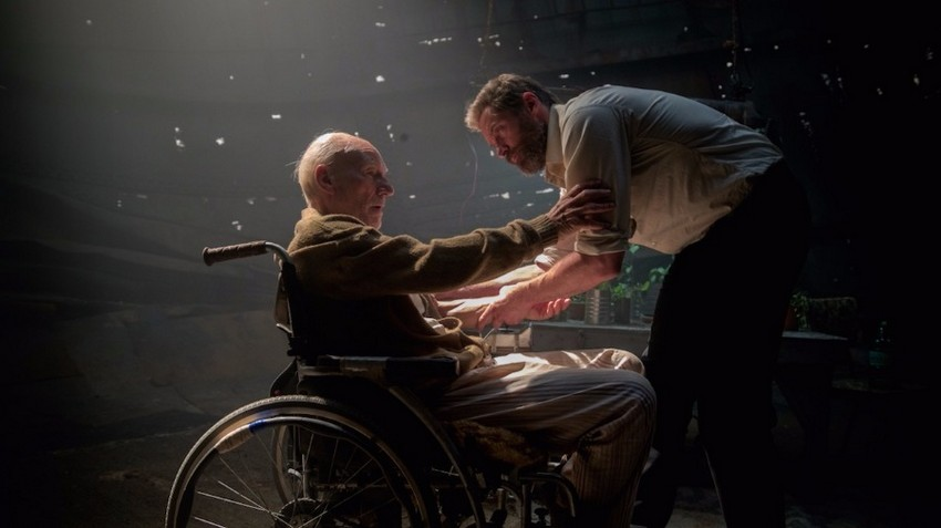 Logan review - The bloody good Wolverine movie we've all been waiting for 9