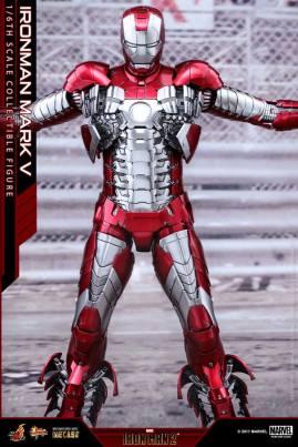 Mark V Iron Man (33)