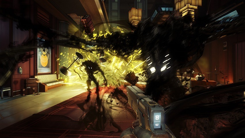 Prey previews strong with first hour