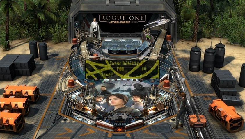Rogue One pinball (5)