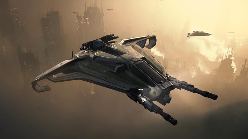 Star Citizen (4)