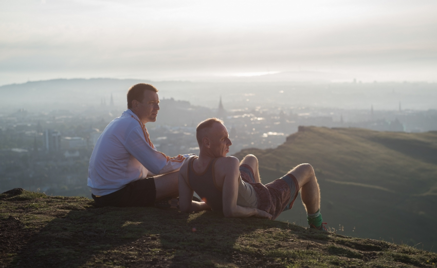 T2 Trainspotting review - A (not bad) trip down memory lane 8