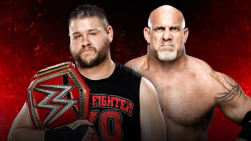 WWE Fastlane (2)