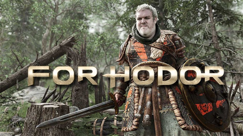 For Hodor
