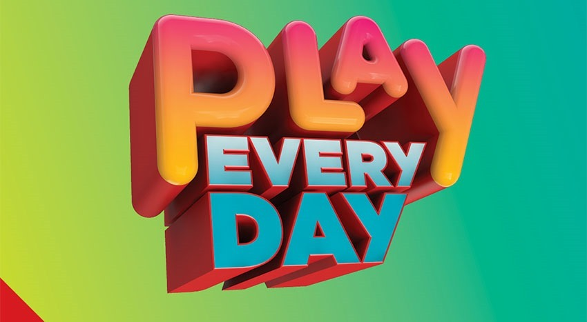 playeveryday