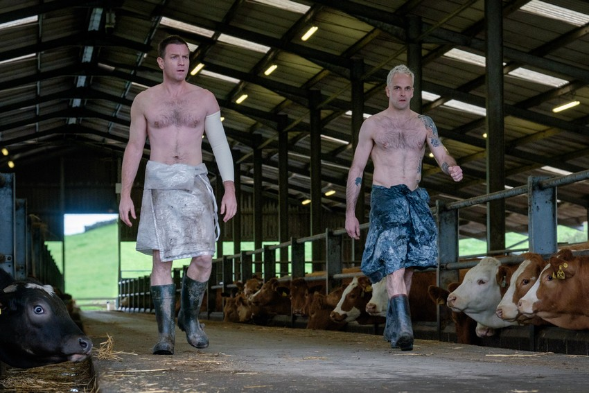 T2 Trainspotting review - A (not bad) trip down memory lane 10