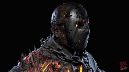 Friday the 13th (4)