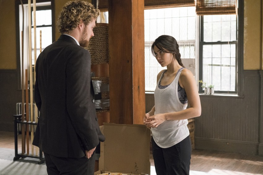 Marvel's Iron Fist season 1 review - A misguided and middling adaptation 11
