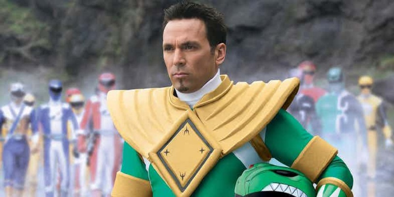 Power Rangers has 5 sequels planned already 4