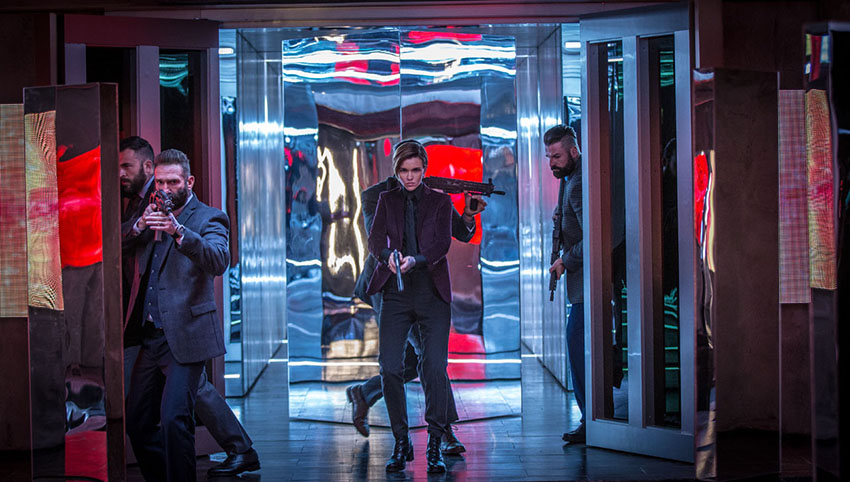 John Wick: Chapter 2 review - This double-tap sequel hits the mark even better than before 11