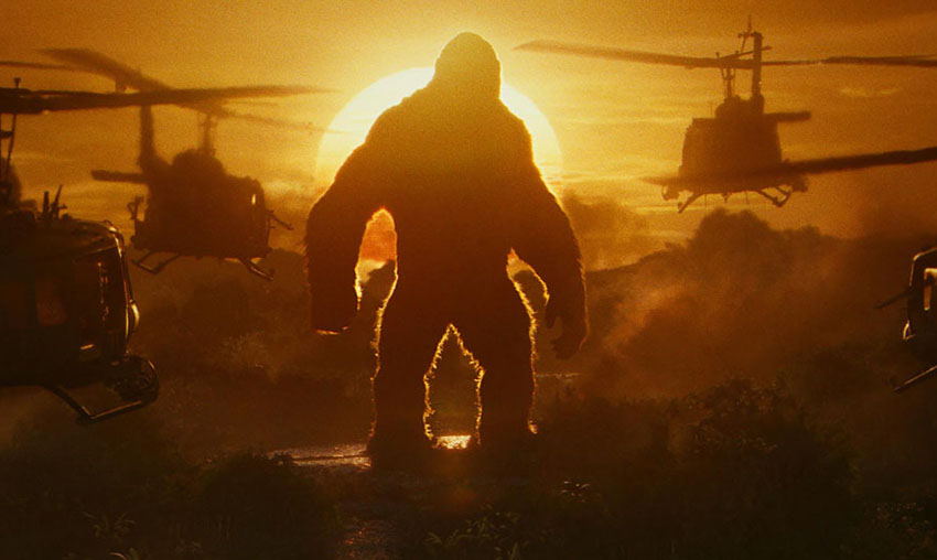 Kong: Skull Island review: Monstrous thrills, puny humans 10