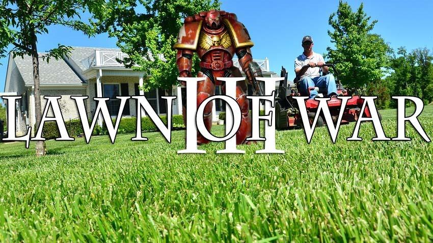 Lawn-of-War