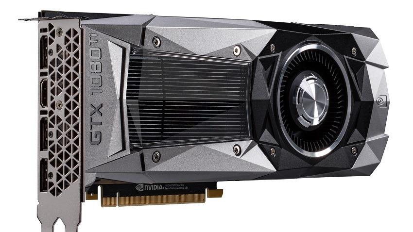 Nvidia GTX 1080 Ti Review 2