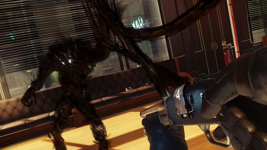 Prey's Typhon aliens detailed in new video