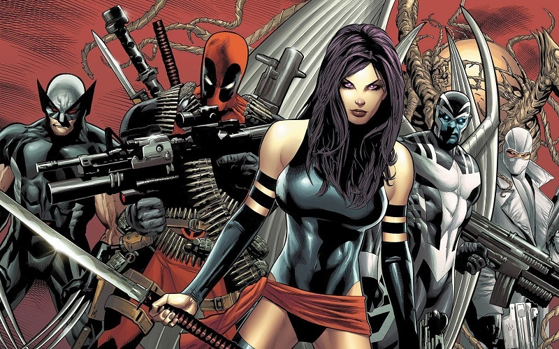 Daredevil's Drew Goddard to write/direct X-Force; Deadpool and Cable to lead team 4