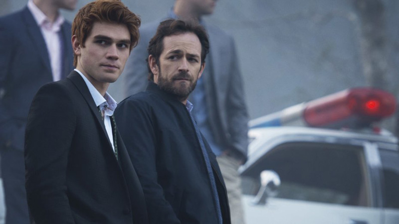 Riverdale – The most conflicting new series on TV 7