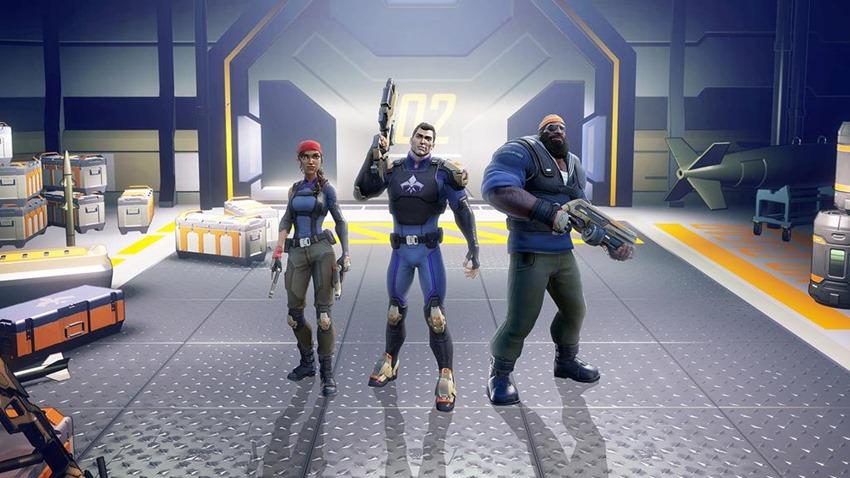 Agents of Mayhem (2)