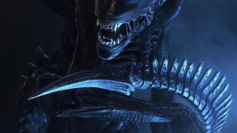 Neil Blomkamp's Alien 5 is not happening, says Ridley Scott 3