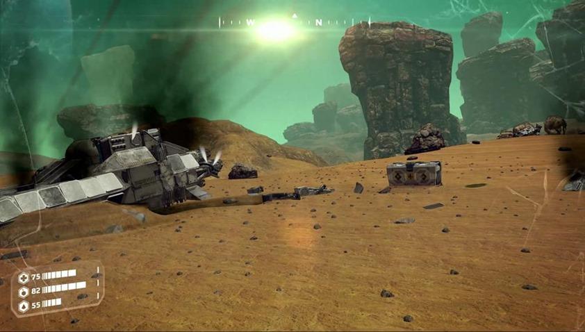 Planet Nomads (1)