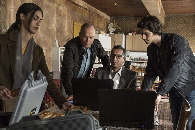 Weekend Box Office Report - It scares off an American assassin and a mother for a huge second weekend 5