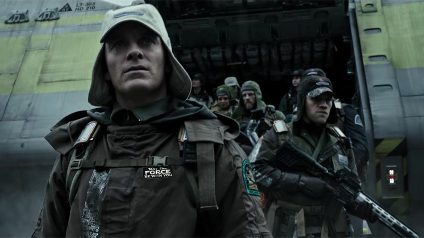 Alien: Covenant - So what did you think? 7