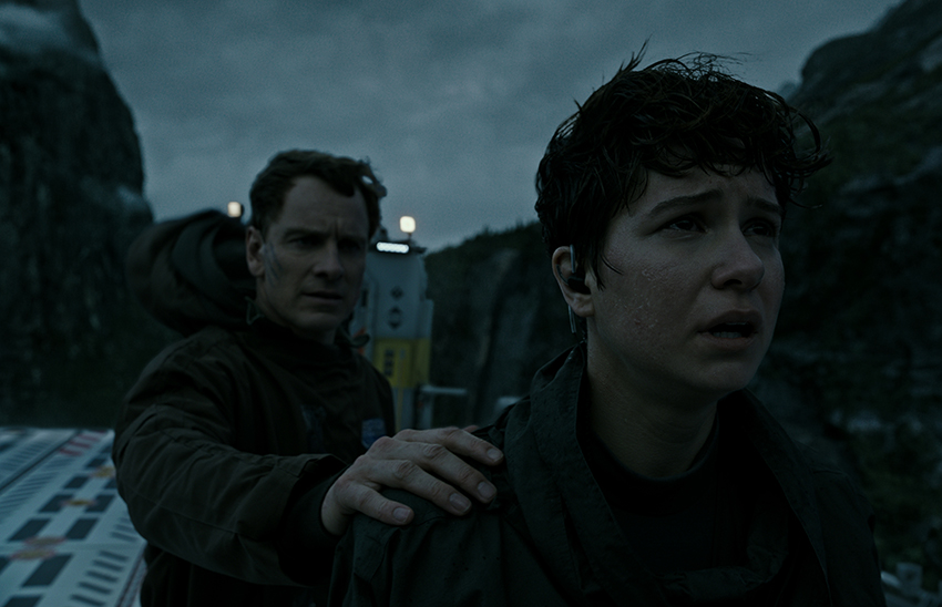 Alien: Covenant review - A return to sci-fi horror form, but an ultimately disappointing sequel 7