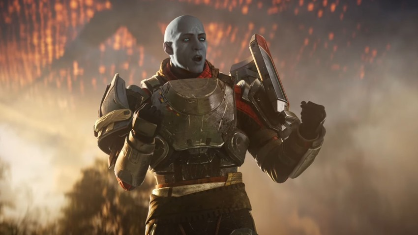 Destiny 2's beta is a comfortable jump back into familiar territory 5