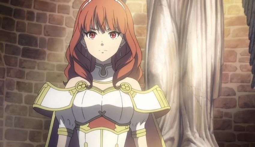 Fire Emblem Valentia (12)