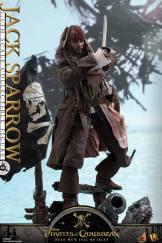 Jack Sparrow Hot Toys (3)