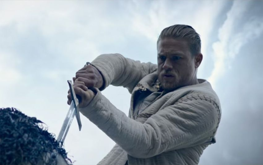 King Arthur: Legend of the Sword review - Fun, feisty but very frustrating fantasy romp 10
