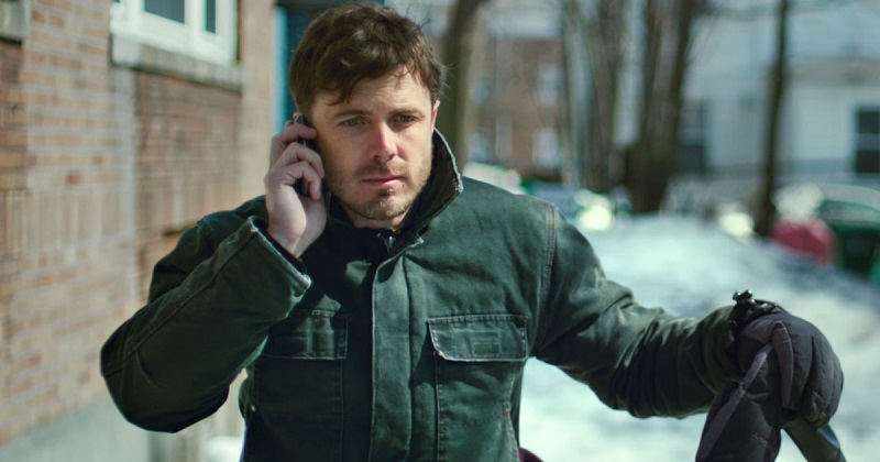 Manchester By The Sea Review (DVD) -  A powerful, if sometimes tedious tale on overcoming the past 6