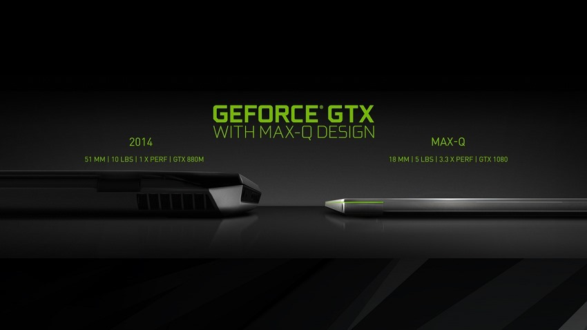 Nvidia reveals Max-Q for notebooks 2
