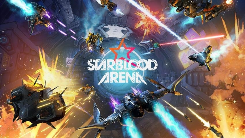 Starblood Arena review 2