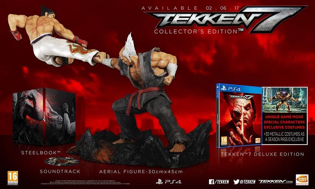 Tekken7CE