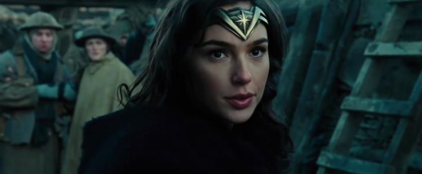 Wonder Woman review - You'll believe a woman can save the DC Movieverse 18