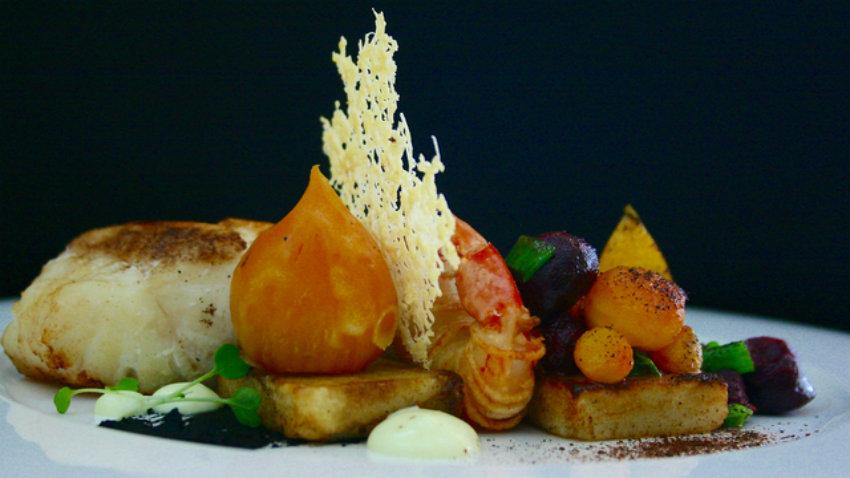 Restaurant week autumn 1