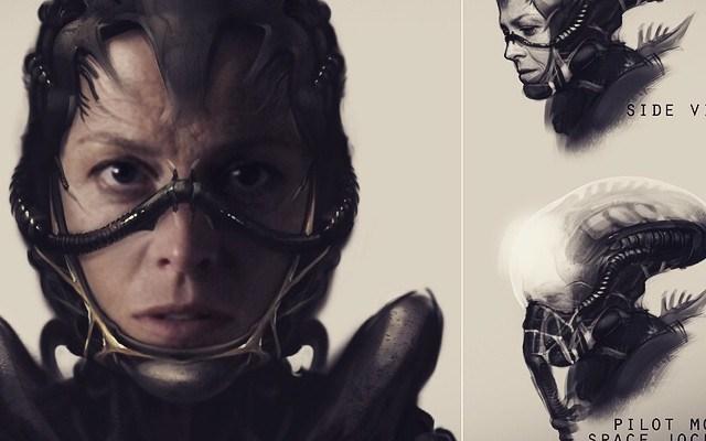 Neil Blomkamp's Alien 5 is not happening, says Ridley Scott 4