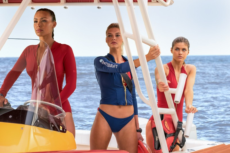 Baywatch review – More like Borewatch, amirite? 8