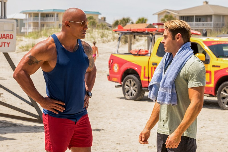 Baywatch review – More like Borewatch, amirite? 7