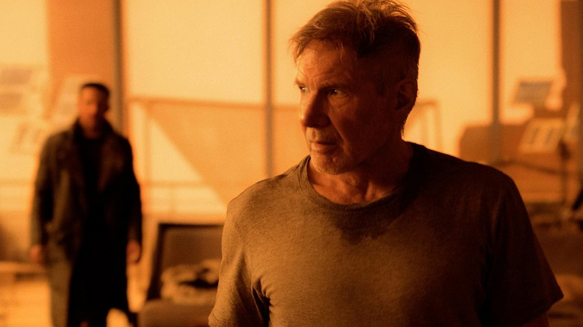 Blade Runner 2049 is one of the best-selling home releases of the year 4
